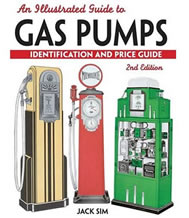 An Illustrated Guide to Gas Pumps Identification and Price Guide