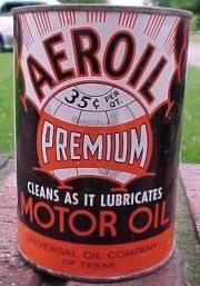 aeroil