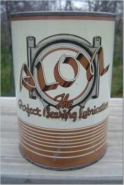 aloyl