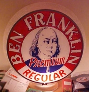 Ben-Franklin-1930s-white-ripple