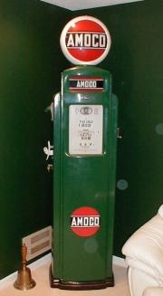 Bennett 541 Amoco