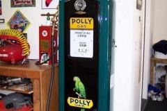Bennet 646 Polly