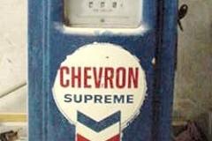 Bennett 541 Chevron
