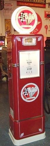 Bowser Platolene 500
