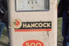 Bowser Hancock