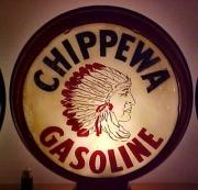 Chippewa-Gasoline-1920s-15in-metal