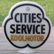 Koolmotor-glass-clover-1936-to-1947