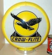Crow-Flite-1950s-yellow-Capco