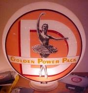 Dance-Golden-Power-Pack-1960s