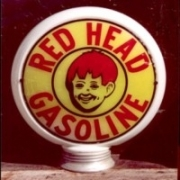 Red-Head-1930s-glass