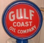 Gulf-Coast-Oil-Company-1940s-15in-metal
