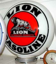 Lion-Gasoline-glass