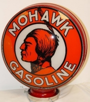 Mohawk-Gas-1930s-15in-metal
