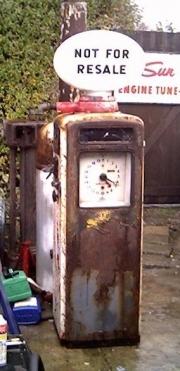 beckmeter