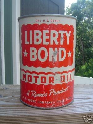 libertybond