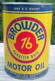 browder