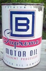 bsupreme