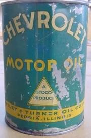 chevycan