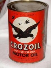 crozoil