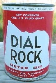 dialrock