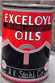exceloyl