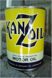 kanzoil