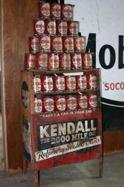 kendallrack