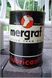 mergraf