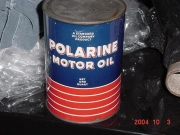 polarine