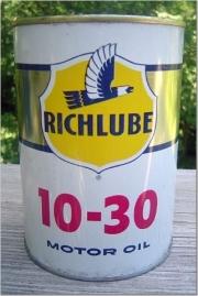 richlube10w30