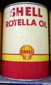 Shell Rotella