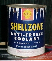ShellZone anti-freeze