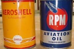 Shell aviation AeroShell, RPM Aviation