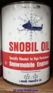 snobil