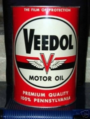 veedol_v