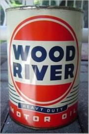 woodriver