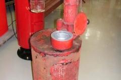Mobil Oil Lubester