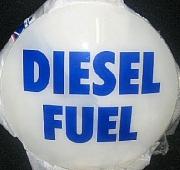 Diesel-Fuel