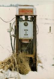Tokheim 36B in Eastern Ohio