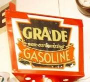 Grade-Gasoline