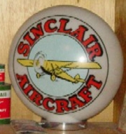 Sinclair-Aircraft