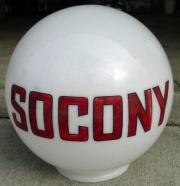 Socony-round