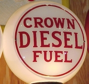 Crown-Diesel-Fuel
