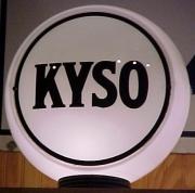 Kyso-glass