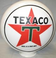 Texaco-white-T-OPE