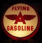 Flying-A-Gasoline-1946-to-1956-Gill