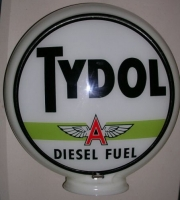 Tydol-Diesel-Fuel-1949-to-1953-glass