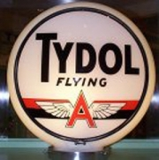 Tydol-Flying-A-Gill