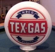 NECO-Tex-Gas-1940s-glass