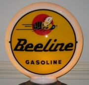 Beeline-Gasoline-1946-to-1965-glass